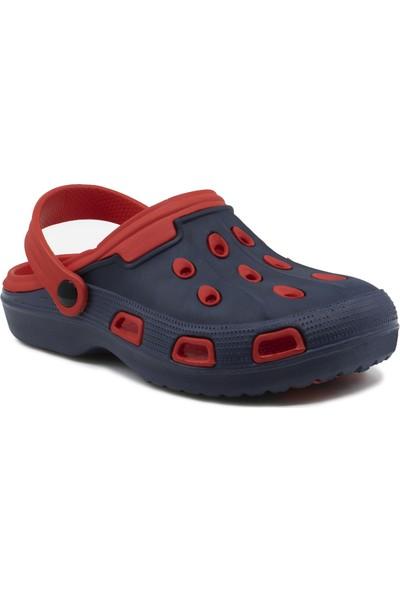 Akınalbella Khayt Ortopedik Kadın - Erkek Crocs Terlik & Sandalet