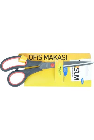 Eslem Scissors Makas (24Cm 9,5)