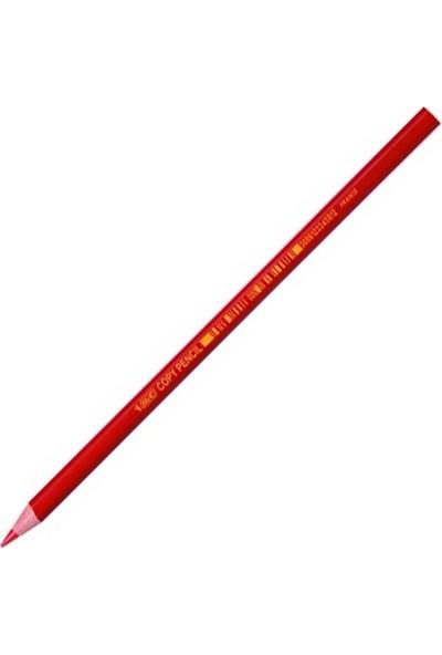 Bic Evolution Kırmızı Kopya Kalemi