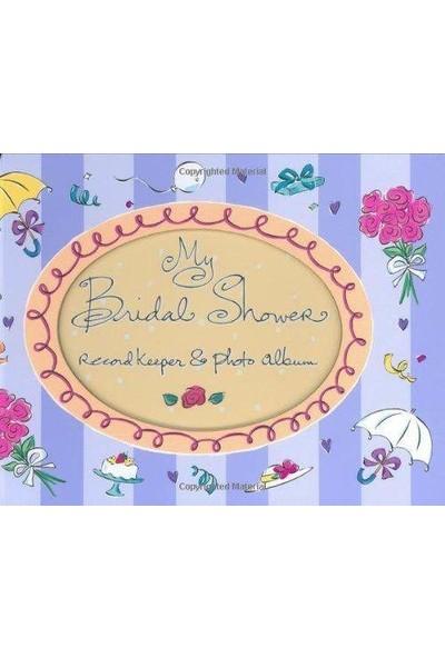 My Bridal Shower - Evelyn Beilenson