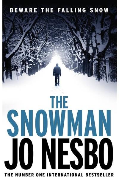 The Snowman (Harry Hole 5) - Jo Nesbo