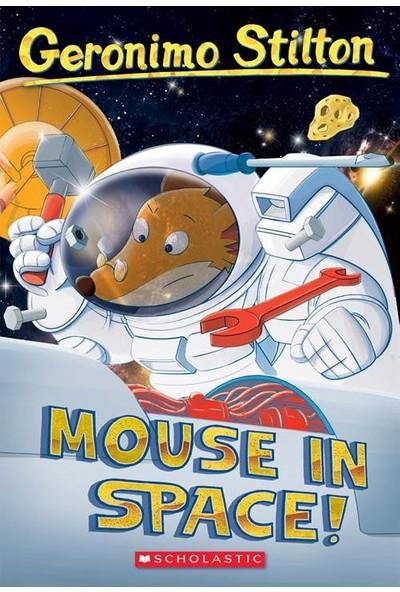 Mouse in Space (Geronimo Stilton 52) - Geronimo Stilton