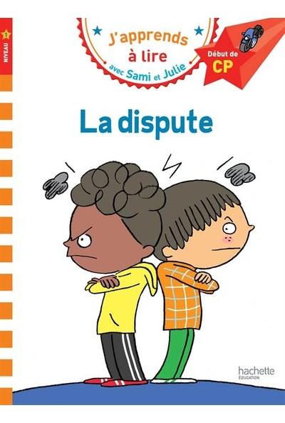 La Dispute (Sami Et Julie) - Emanuelle Massonaud