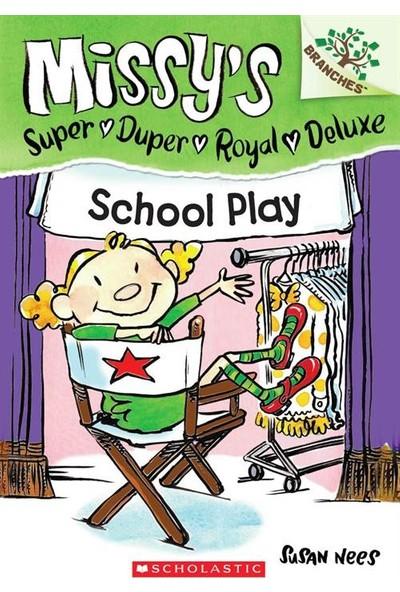 Missy's Super Duper Royal Deluxe 3 - Susan Nees