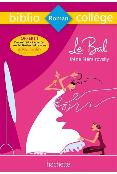 Le Bal 57 - Hachette Livre International