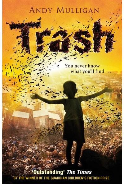 Trash - Andy Mulligan