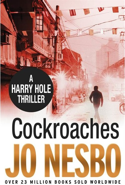 Cockroaches (Harry Hole 2) - Jo Nesbo