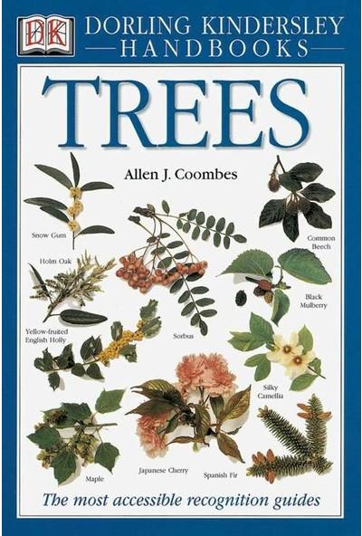 Smithsonian Handbooks: Trees - Allen J. Coombes