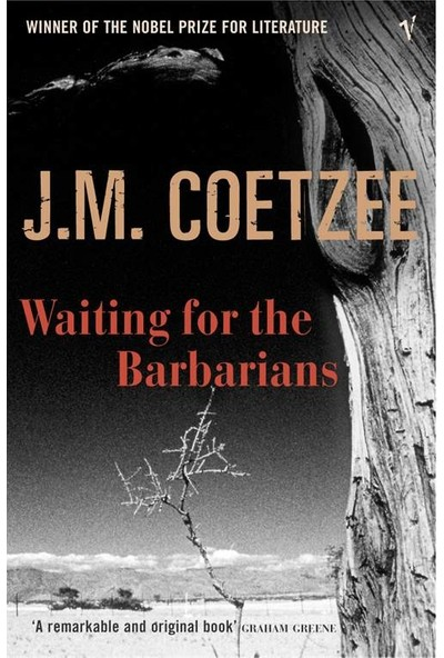 Waiting for the Barbarians - J. M. Coetzee