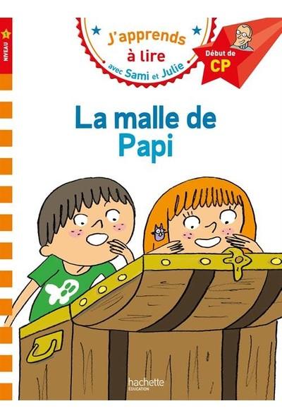 La Melle De Papi (Sami Et Julie) - Isabelle Albertin
