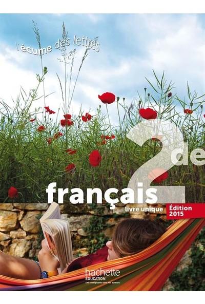 2015 PRESSELIN Fransızca 2De.Tek Kitap (Letonyalıların Köpüğü) - Valerie Presselin