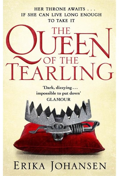The Queen Of The Tearling (Tearling 1/3) - Erika Johansen