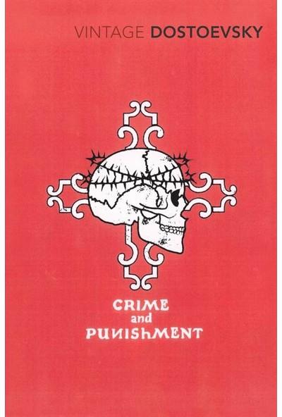 Crime and Punishment - Dostoevsky