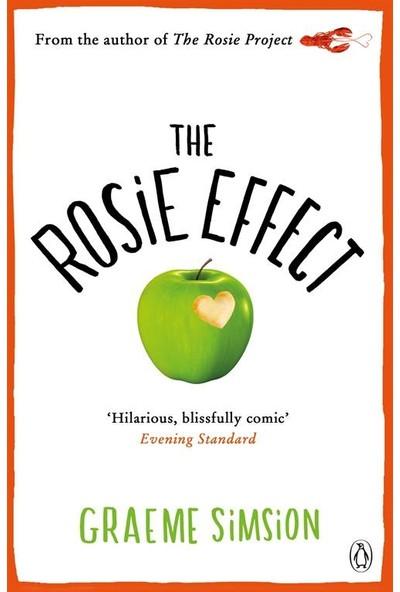 The Rosie Effect (Don Tillman 2) - Graeme Simsion