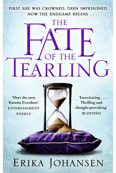 The Fate Of The Tearling (Tearling 3/3 - Erika Johansen