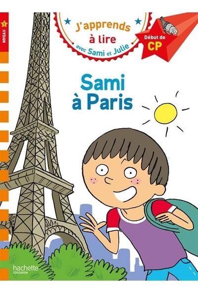 Sami A Paris (Sami Et Julie) - Isabelle Albertin