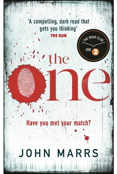 The One - John Marrs