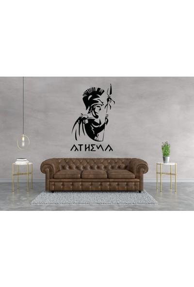 Ega Athena Yunan Tanrısı Mitolojik Tanrı