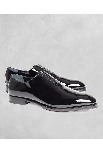 Brooks Brothers Golden Fleece Rugan Deri Klasik Erkek Ayakkabı