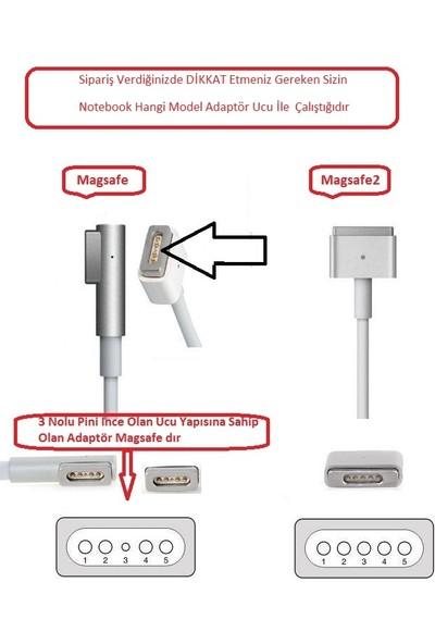 Bafec Apple Magsafe 1 60 Watt Notebook Adaptörü