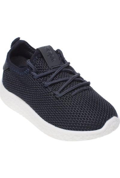 Vicco 346.19Y.230 Bebe Işıklı Phylon Lacivert Çocuk Spor Ayakkabı