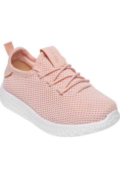 Vicco 346.19Y.230 Bebe Işıklı Phylon Pudra Çocuk Spor Ayakkabı