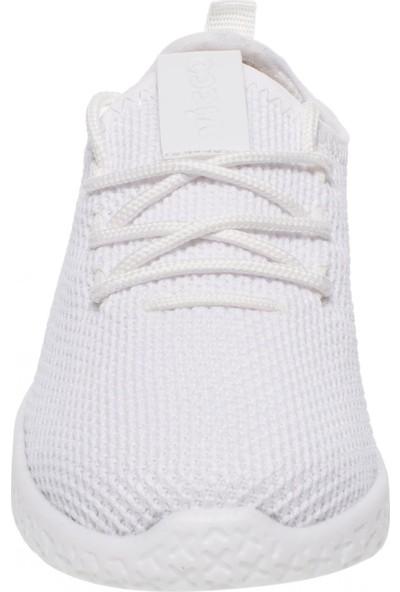 Vicco 347.19Y.231 Işıklı Phylon Beyaz Çocuk Spor Ayakkabı