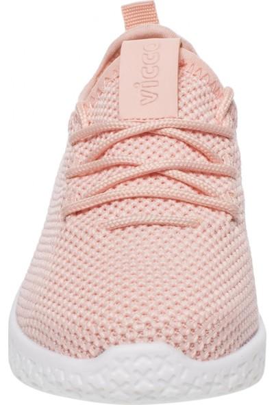 Vicco 347.19Y.231 Işıklı Phylon Pudra Çocuk Spor Ayakkabı