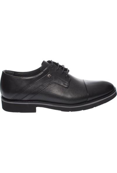 Fosco 9087 Klasik Eva Siyah Erkek Ayakkabı
