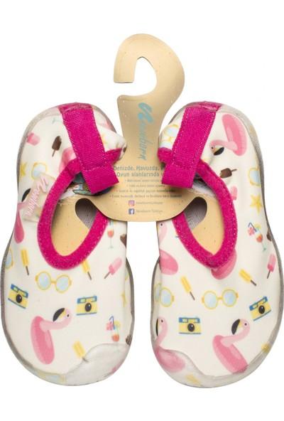 Newborn 2010 Deniz Çok Renkli Çocuk Ayakkabı