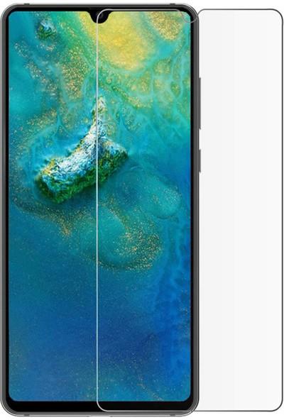 Engo Huawei Y7 2019 Nano Flexible Esnek 9H Temperli Ekran Koruyucu Cam