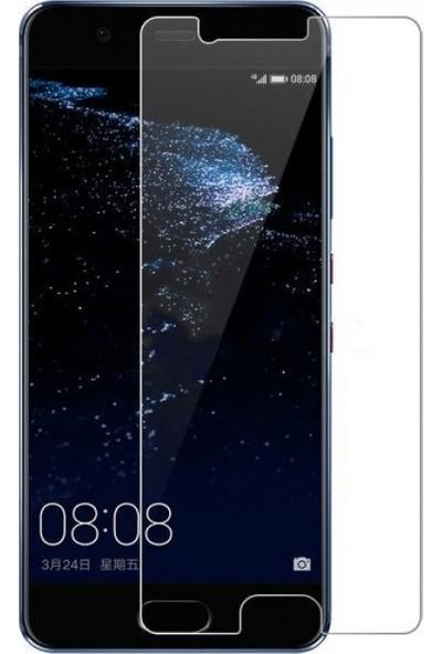 Engo Huawei P10 Lite Nano Flexible Esnek 9H Temperli Ekran Koruyucu Cam