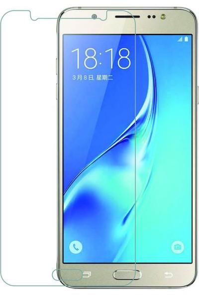 Engo Samsung Galaxy J7 Core Nano Flexible Esnek 9H Temperli Ekran Koruyucu Cam