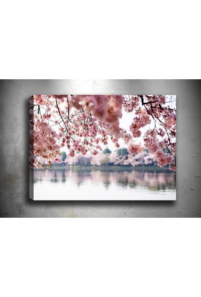 Tablo Center Manzara Kanvas Tablo 30 x 40 cm