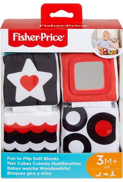Fisher-Price Eğlenceli Küpler GFC37