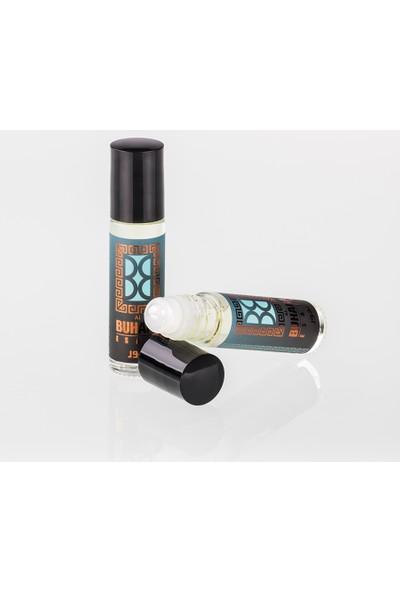 Buhara Esans Sapphire Serisi Bakhour Perfum Oil - 7 ml