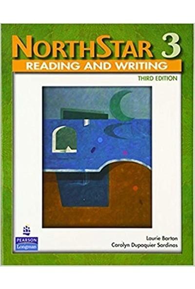 Northstar 3-Reading And Writing - Laurie Barton - Carolyn Dupaquier Sardinas