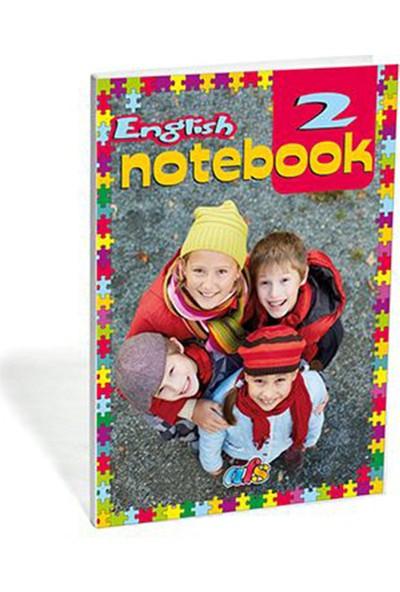Afs 2. Sınıf English Notebook