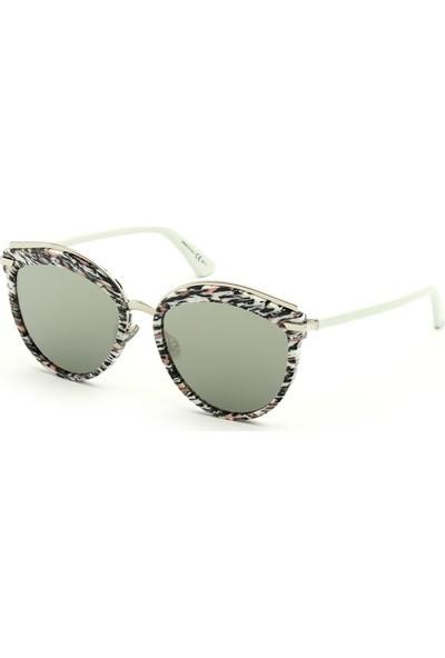 Dior DIOROFFSET2 W6Q/0T 55 Kadın Güneş Gözlüğü
