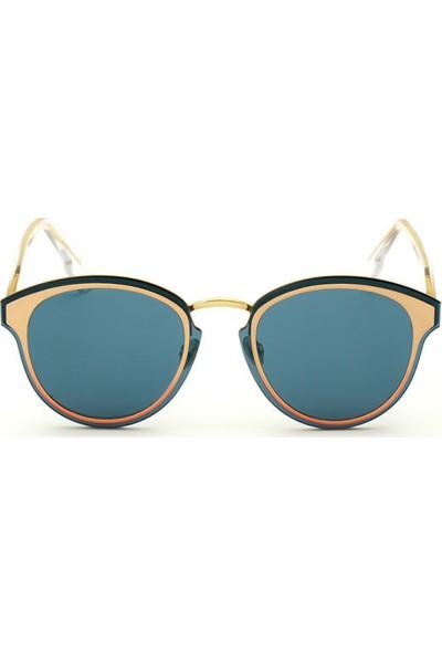 Dior DIORNIGHTFALL 35J/2A 63 Kadın Güneş Gözlüğü
