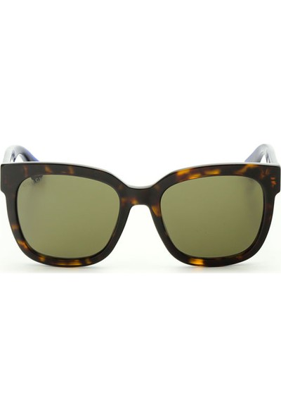Gucci GG0034S 004 54 Kadın Güneş Gözlüğü