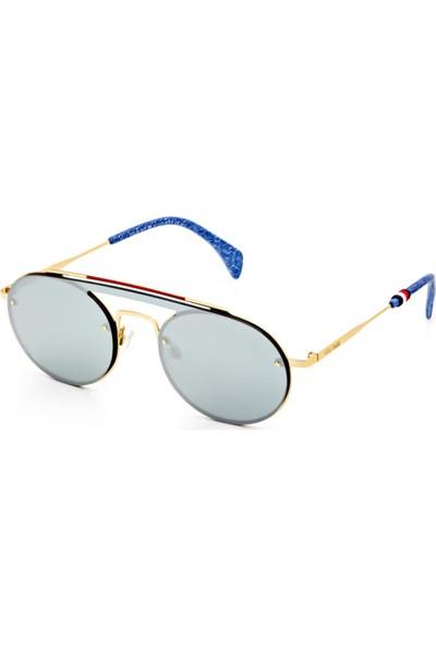 Tommy Hilfiger THGIGI HADID3 83I/T4 99 Kadın Güneş Gözlüğü