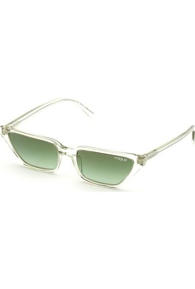 Vogue VO5235S W7458E 53 Kadın Güneş Gözlüğü