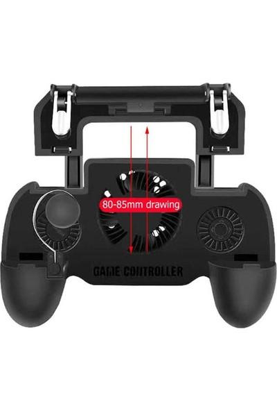 Ekspres Pazar Pubg Soğutmalı (Fanlı) - Powerbankli ve Joystickli Oyun Konsolu