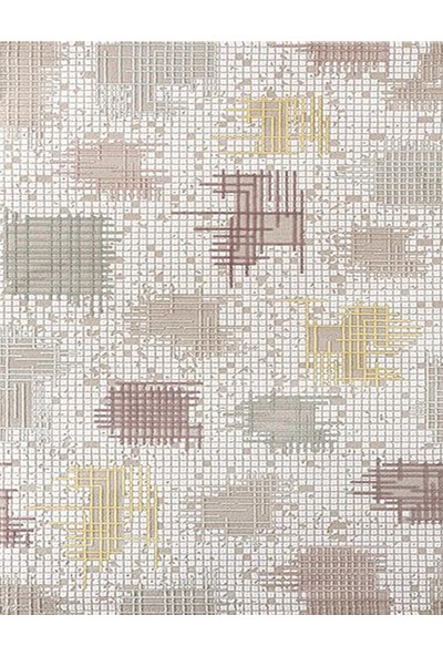 Patika Halı Primus 8110 Renkli 150 x 233 cm (4m2)