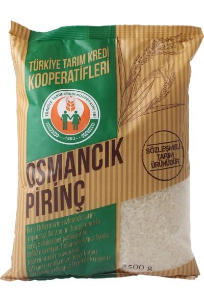 Tarım Kredi Osmancık Pirinç 2,5 kg