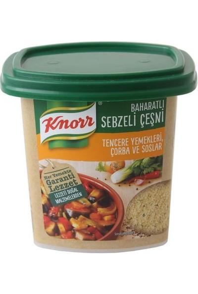 Knorr Sebzeli Çeşni 135 gr