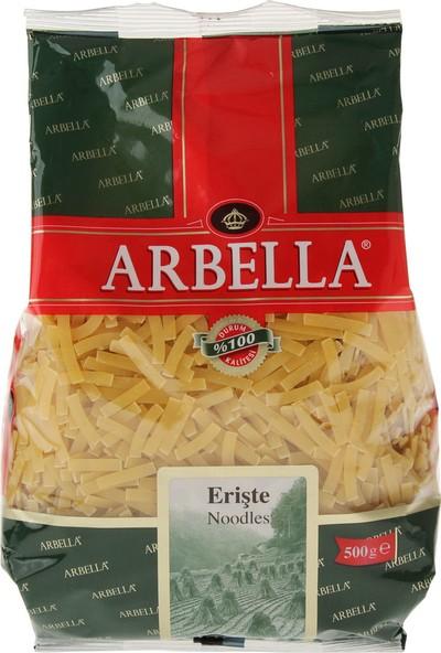 Arbella Makarna Erişte 500 gr