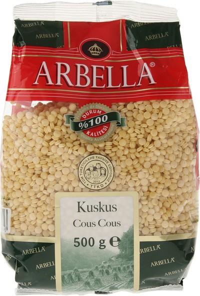 Arbella Makarna Kuskus 500 gr