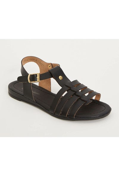 Defacto Tokalı Kadın Sandalet